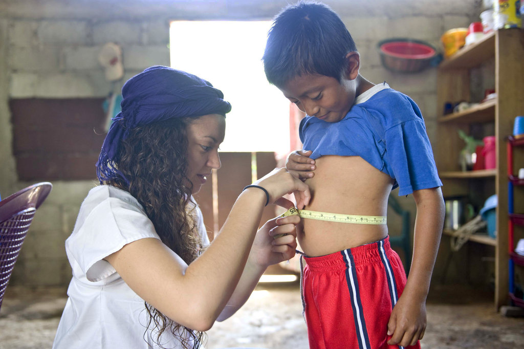 Advent International for PIH: Reach the Beach