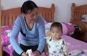 Foster Families for Orphaned Children in China