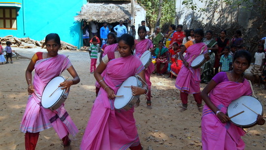 Women's Day Cultural Programme