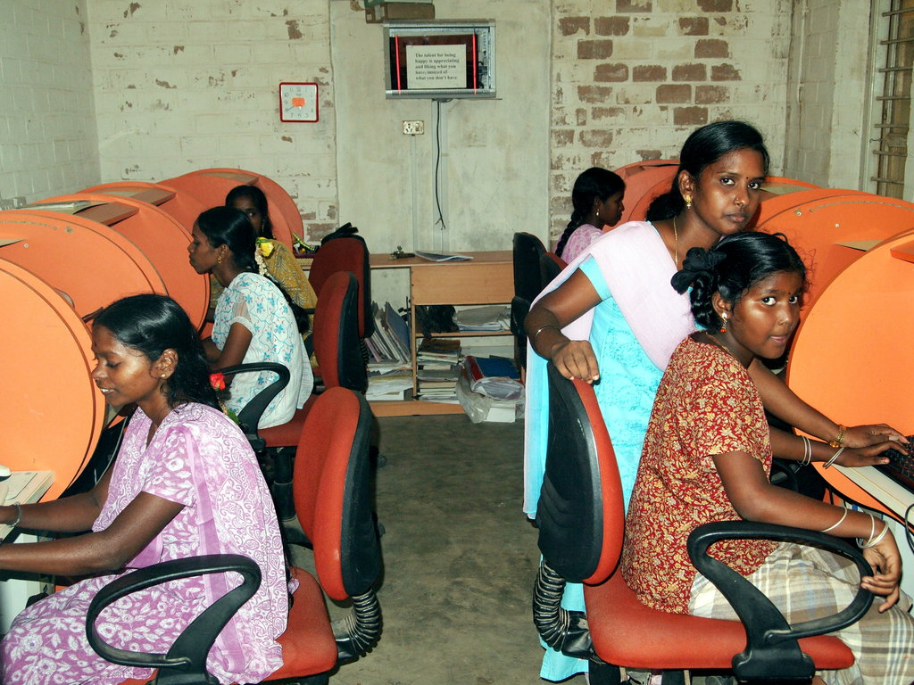 Lifeskill,Sexuality Education for 1000 girls-India