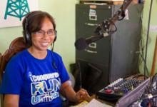 Radyo Bakdaw - on the air!