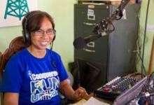 Radyo Bakdaw - on the air!