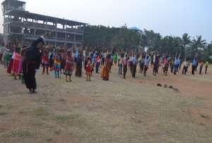 Children's Day Activity