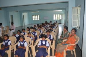 Regular Class for our children