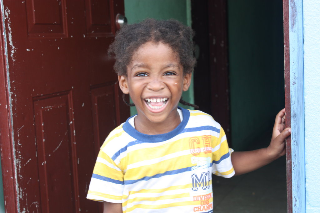 Help build a Community Center in Nassau, Bahamas