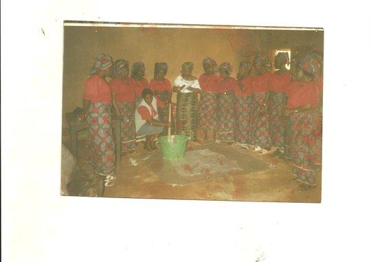 Economic Empowerment of 100 Women in Cameroon