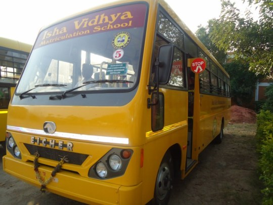 School Bus - 3