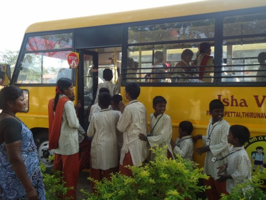 School Bus - 2