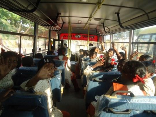 School Bus - 5