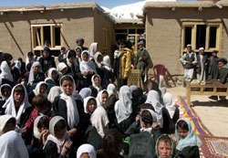 Badakhshan School