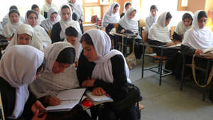 Kabul School Khayerkhana