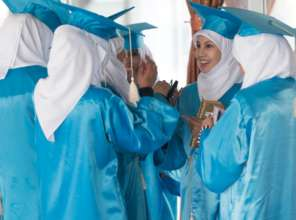 2016 Kabul graduation