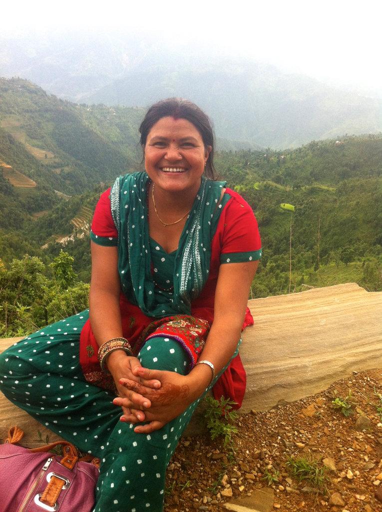 Gita Pariyar