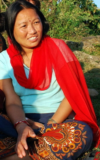Sarmilla Rana