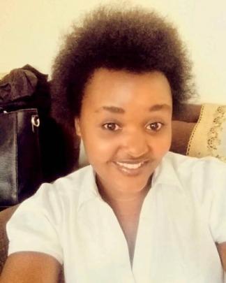 Zoula, new Safi Life scholarship recipient