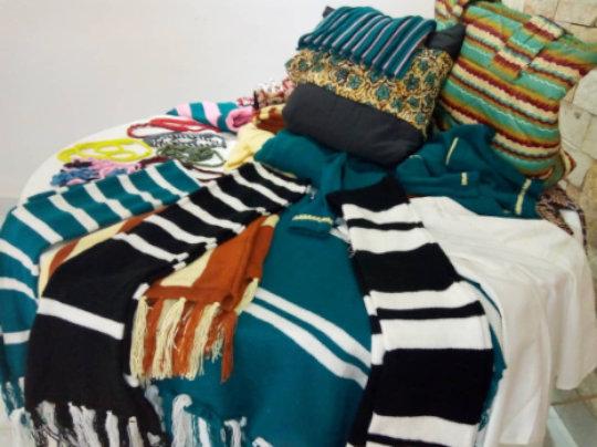NDASHOBOYE goods