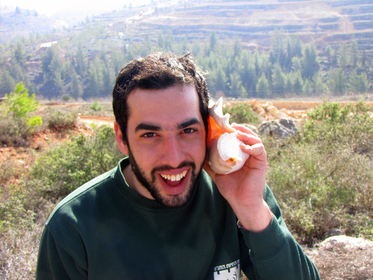 Have you heard about the Sea Israel Aquarium?