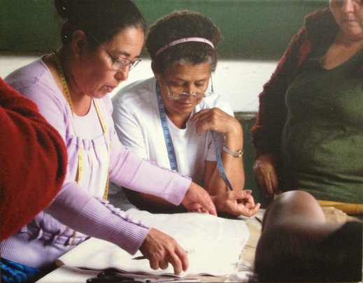 Educate Honduran Women Living in Extreme Poverty