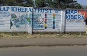 Slum Youth Map Community Development Fund