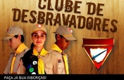 Children / Pathfinder club - Desbravadores