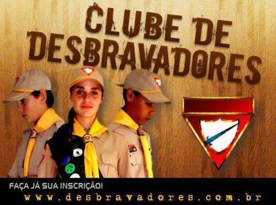 Children / Pathfinder club - Desbravadores
