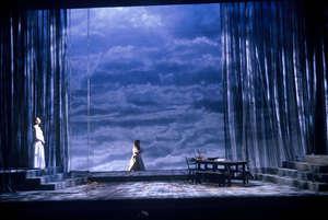 New Jersey Opera Festival, photo: Cory Weaver