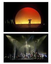 NJ Opera Festival, photo: Cory Weaver