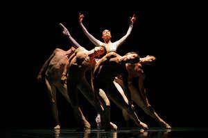 Lark Ascending-Orlando Ballet photo:Tanya Schmidt
