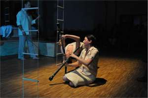 Transtromer as opera: Sweden/USA collaboration