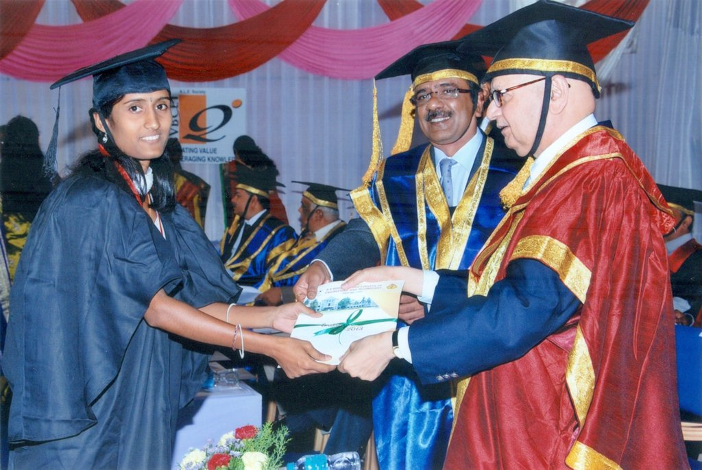 Poverty not barrier for Education - Nurture Merit