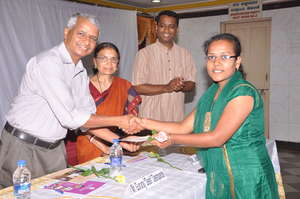 Financial Assistance program