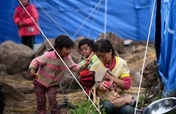 Help Earthquake-hit Schools and Students in China