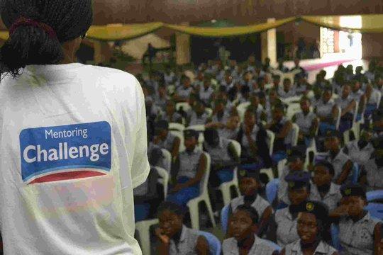 Mentoring Challenge
