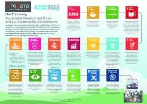 ONEMAMA SDG