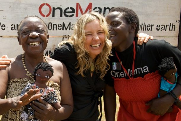 Empower OneMama Health Clinic to Sustainability!