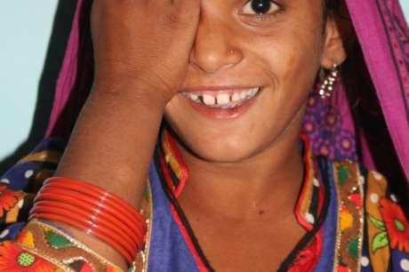 Sight for 3500 Poor Blind Children in Pakistan