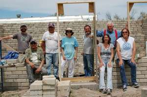 Compressed Earth Block Training