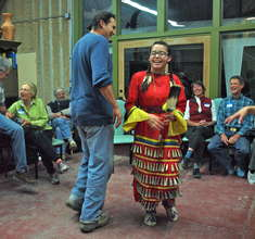 Sharing the Lakota Culture