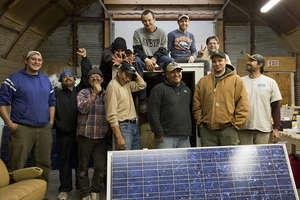Solar Warriors!