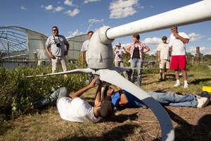 Wind Energy Training