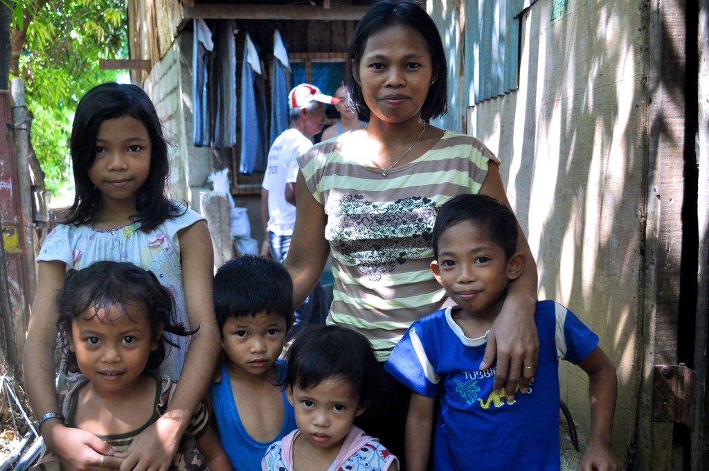 Thanks for supporting Pauline and her family! .jpg