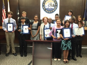 Check Out Our 2016 Summer LEAD Course Graduates!