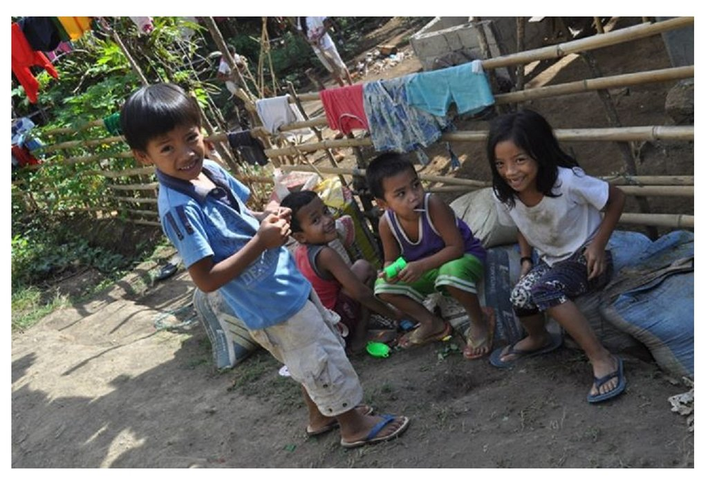 Help 50 Disadvantaged Filipino Youth Earn Diplomas