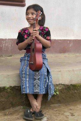 music program takes hold in Pasajquim