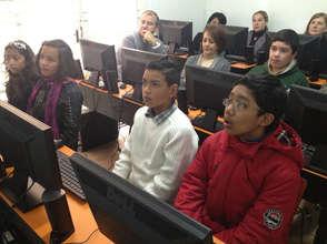 Centro Educativo NEMI, A.C.