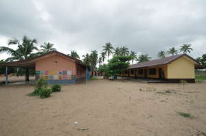 The Newly Expanded Light School Facilities