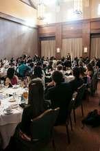 Opening Ceremony dinner