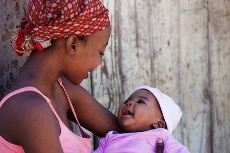 Improve Women & Teen Girls' Health in DR Congo