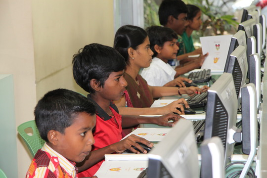 Computer Literacy Project