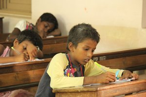 Story Writing   Nakshatra 2015, Chennai